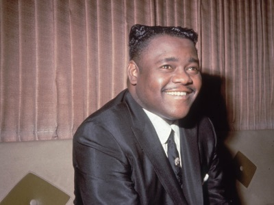 Fats Domino First Name Crossword