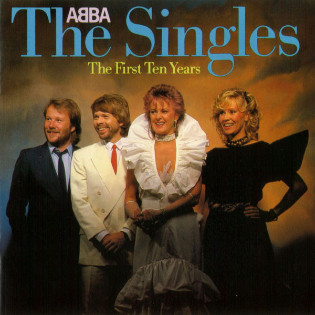 Abba - The Singlesː The First Ten Years