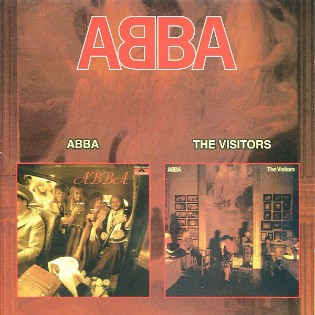 ABBA – The Visitors