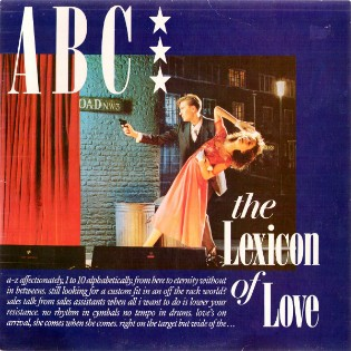 ABC – The Lexicon Of Love