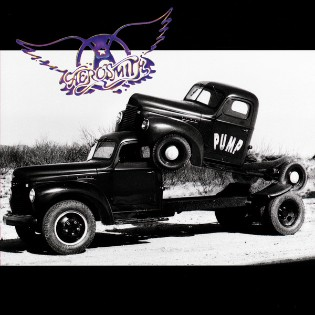 Aerosmith – Pump