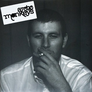 Arctic Monkeys – Whatever People Say That I Am, That's What I'm Not