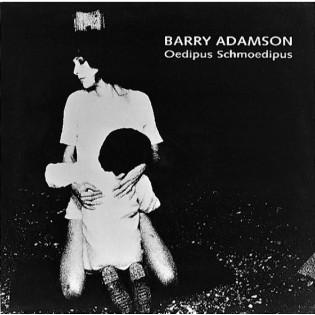 Barry Adamson – Oedipus Schmoedipus