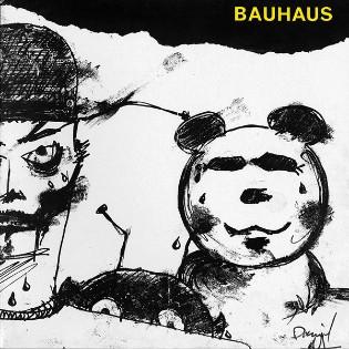 Bauhaus – Mask
