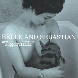 Belle and Sebastian – Tigermilk