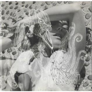 Björk – Vespertine