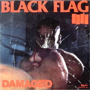 Black Flag – Damaged
