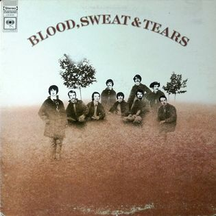 Blood, Sweat and Tears – Blood, Sweat And Tears