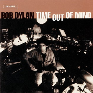 Bob Dylan – Time Out Of Mind