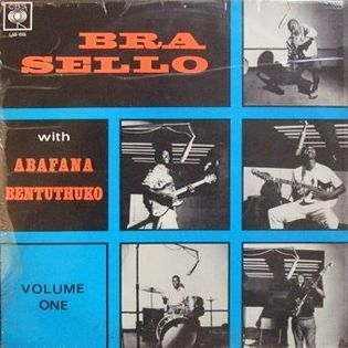 Bra Sello With Abafana Bentuthuko Volume One