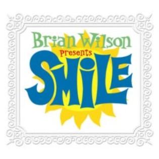 Brian Wilson – Brian Wilson Presents Smile