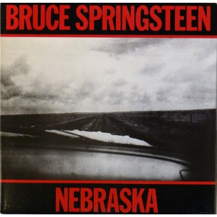 Bruce Springsteen – Nebraska