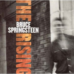 Bruce Springsteen – The Rising
