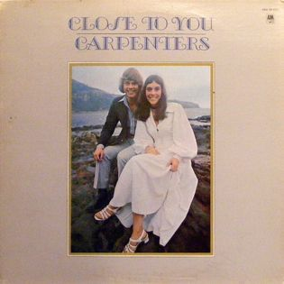 Carpenters – Close To You