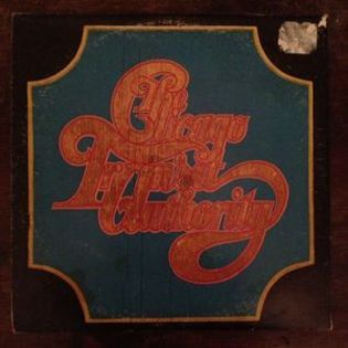 Chicago Transit Authority – Chicago Transit Authority
