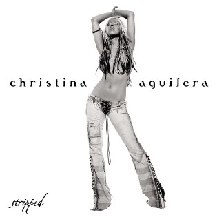 Christina Aguilera – Stripped