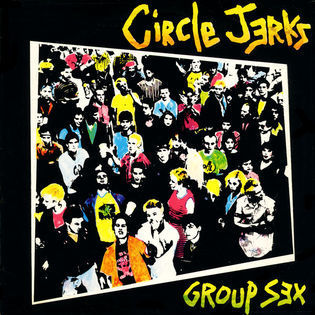 Circle Jerks – Group Sex