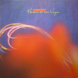 Cocteau Twins – Heaven Or Las Vegas