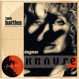 Dagmar Krause – Tank Battles: The Songs of Hanns Eisler