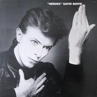 """David Bowie – """"Heroes"""""""