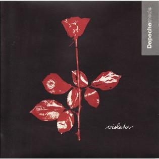 Depeche Mode – Violator