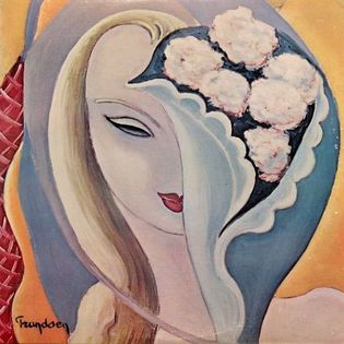 Derek and The Dominos – Layla And Other Assorted Love Songs