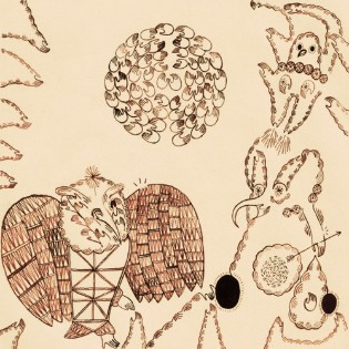 Devendra Banhart – Rejoicing In The Hands Of The Golden Empress