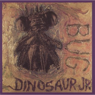 Dinosaur Jr. – Bug