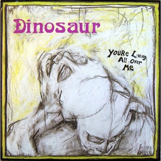 Dinosaur Jr. – You're Living All Over Me