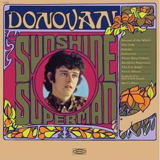 Donovan – Sunshine Superman [1966]