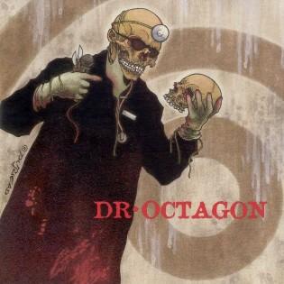 Dr. Octagon – Dr. Octagonecologyst