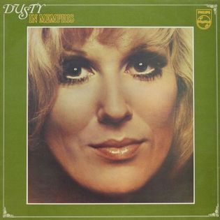 Dusty Springfield – Dusty In Memphis