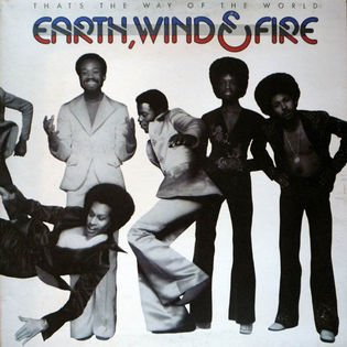 Earth, Wind and Fire – That's The Way Of The World