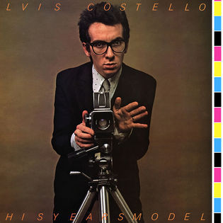 Elvis Costello and The Attractions – This Year's Model
