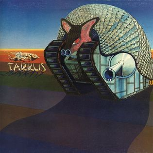Emerson, Lake and Palmer – Tarkus