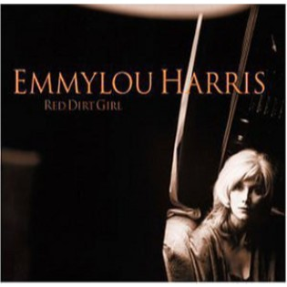 Emmylou Harris – Red Dirt Girl