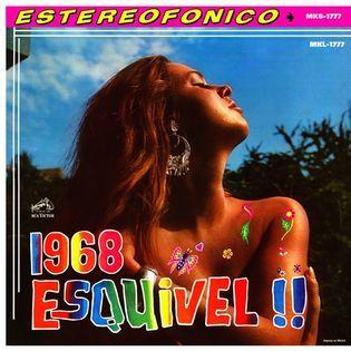 1968 Esquivel!!