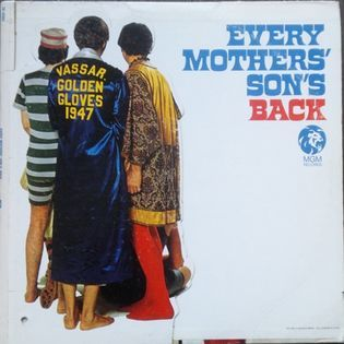 Every Mother's Son's Back