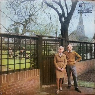 Fairport Convention – Unhalfbricking
