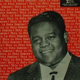 Fats Domino – This Is Fats Domino