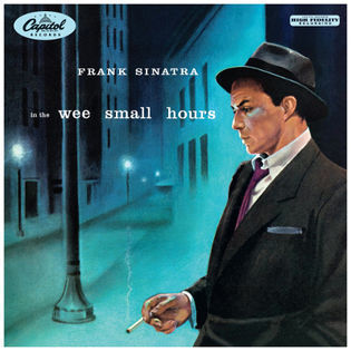 Frank Sinatra – In The Wee Small Hours