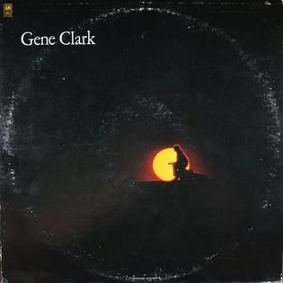 Gene Clark – White Light
