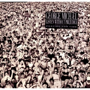 George Michael – Listen Without Prejudice: Vol 1