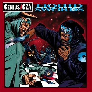 Genius/GZA – Liquid Swords