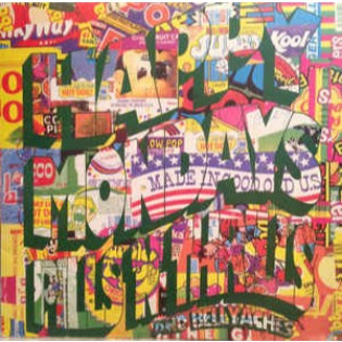 Happy Mondays – Pills N Thrills And Bellyaches