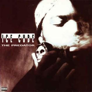 Ice Cube – The Predator