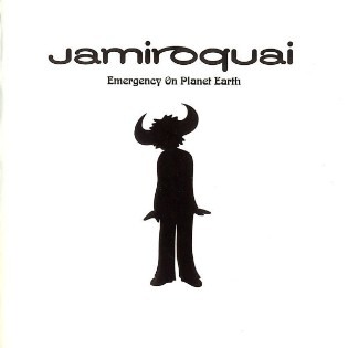 Jamiroquai – Emergency On Planet Earth