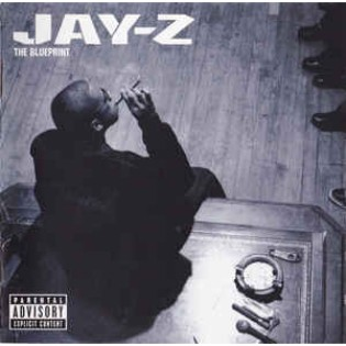 Jay Z – The Blueprint