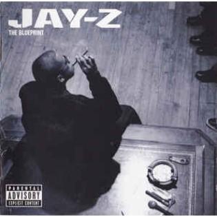 Jay Z – The Blueprint