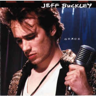 Jeff Buckley – Grace